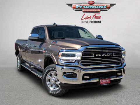 2020 RAM Ram Pickup 3500 for sale at Rocky Mountain Commercial Trucks in Casper WY