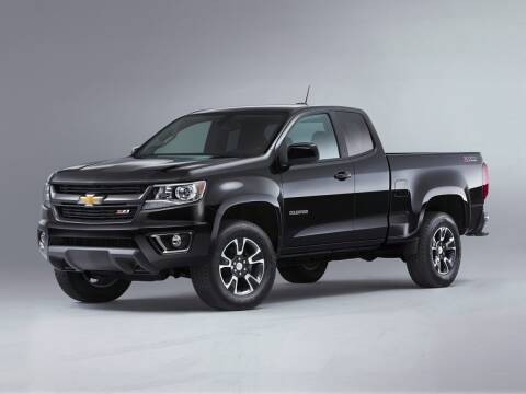 2017 Chevrolet Colorado for sale at Mercedes-Benz of North Olmsted in North Olmstead OH