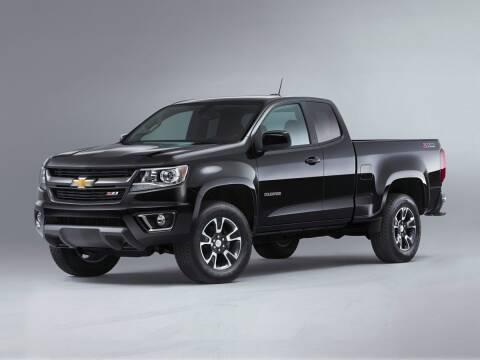 2019 Chevrolet Colorado for sale at Sundance Chevrolet in Grand Ledge MI