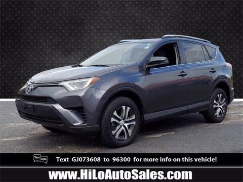 2016 Toyota RAV4 for sale at BuyFromAndy.com at Hi Lo Auto Sales in Frederick MD