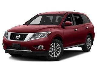 2016 Nissan Pathfinder for sale at B & B Auto Sales in Brookings SD