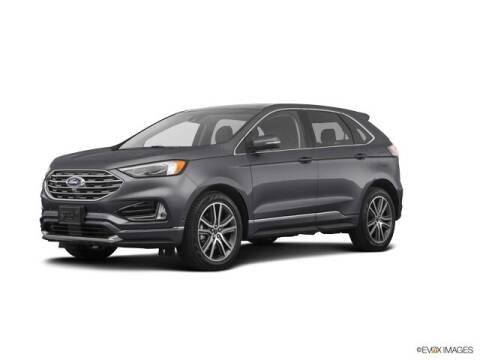 2019 Ford Edge for sale at Stephens Auto Center of Beckley in Beckley WV