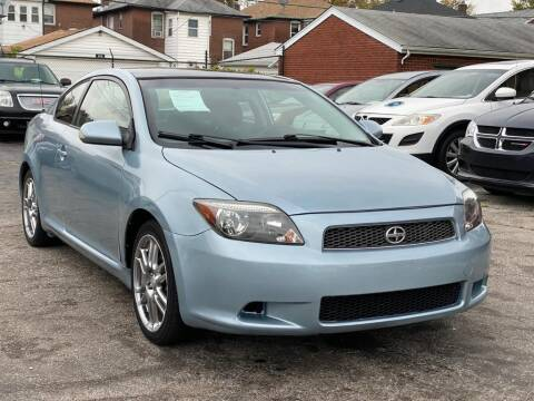 2006 Scion tC for sale at IMPORT Motors in Saint Louis MO