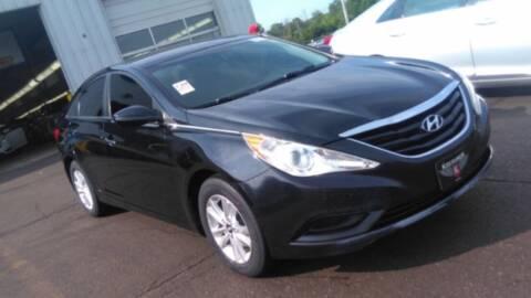 2011 Hyundai Sonata for sale at Perfect Auto Sales in Palatine IL