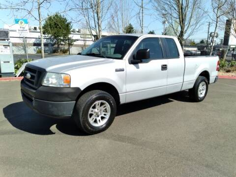 2006 Ford F-150 for sale at Cars & Trailers in Portland OR