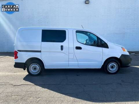 2019 Nissan NV200 for sale at Smart Chevrolet in Madison NC