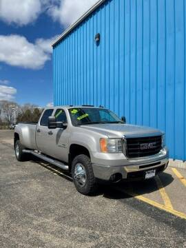 2008 GMC Sierra 3500HD for sale at Piehl Motors - PIEHL Chevrolet Buick Cadillac in Princeton IL