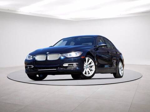 2013 BMW 3 Series for sale at Carma Auto Group in Duluth GA
