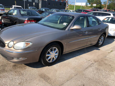2006 Buick LaCrosse for sale at Sonny Gerber Auto Sales in Omaha NE