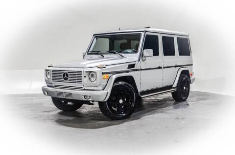 2007 Mercedes-Benz G-Class for sale at CarXoom in Marietta GA
