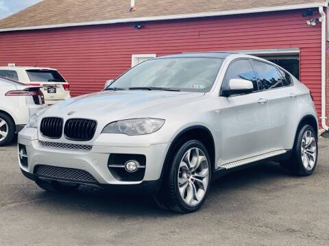 2012 BMW X6 for sale at HD Auto Sales Corp. in Reading PA