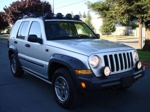 2006 Jeep Liberty for sale at Mr Carz Auto Sales in Sacramento CA