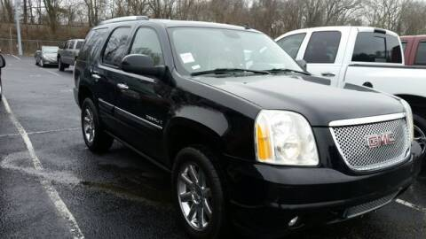 2007 GMC Yukon for sale at AFFORDABLE DISCOUNT AUTO in Humboldt TN