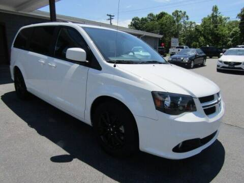 2019 Dodge Grand Caravan for sale at Specialty Car Company in North Wilkesboro NC