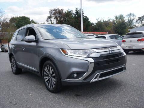 2019 Mitsubishi Outlander for sale at ANYONERIDES.COM in Kingsville MD