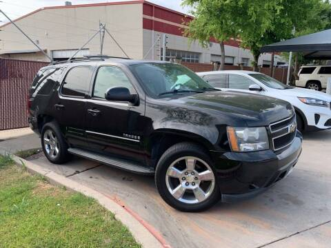 2009 Chevrolet Tahoe for sale at Excellence Auto Direct in Euless TX
