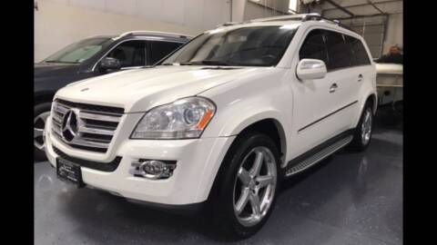 2009 Mercedes-Benz GL-Class for sale at Luxury Auto Finder in Batavia IL