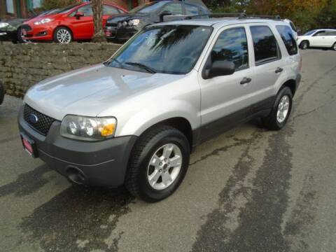 2006 Ford Escape for sale at Carsmart in Seattle WA
