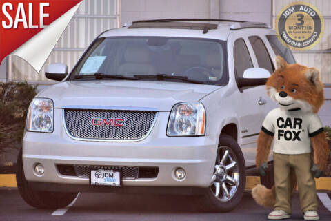 2014 GMC Yukon for sale at JDM Auto in Fredericksburg VA