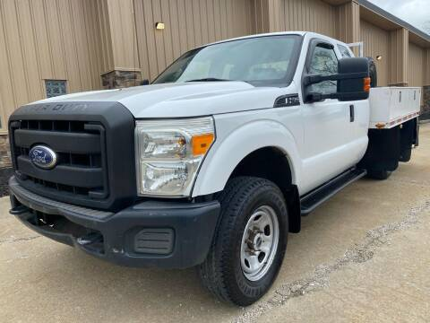 2011 Ford F-350 Super Duty for sale at Prime Auto Sales in Uniontown OH