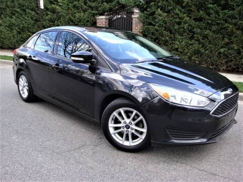 2015 Ford Focus for sale at Cars Trader in Brooklyn NY