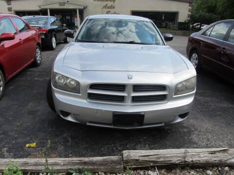 2006 Dodge Charger for sale at Mid - Way Auto Sales INC in Montgomery NY