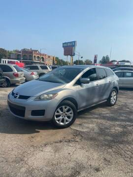 2008 Mazda CX-7 for sale at Big Bills in Milwaukee WI