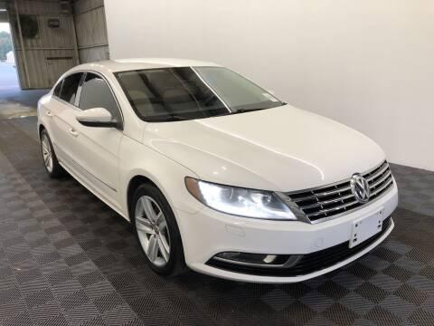 2013 Volkswagen CC for sale at Wheel Tech Motor Vehicle Sales in Maylene AL