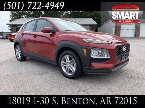 2020 Hyundai Kona for sale at Smart Auto Sales of Benton in Benton AR