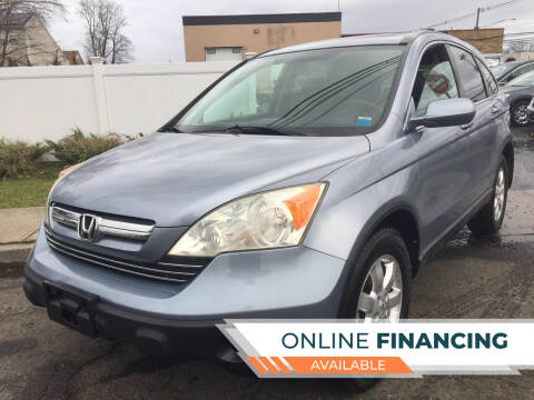 2009 Honda CR-V for sale at New Jersey Auto Wholesale Outlet in Union Beach NJ