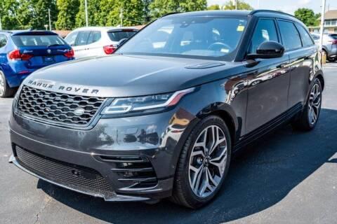 2018 Land Rover Range Rover Velar for sale at TRAVERS GMT AUTO SALES - Traver GMT Auto Sales West in O Fallon MO