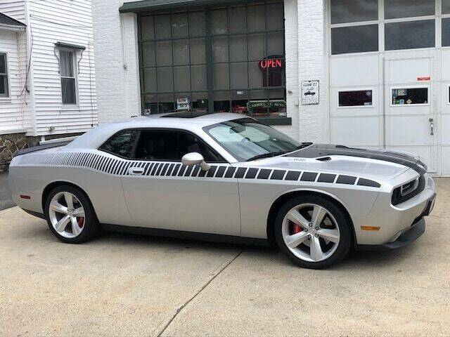 2009 Dodge Challenger for sale at Carroll Street Auto in Manchester NH