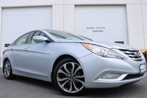 2013 Hyundai Sonata for sale at Chantilly Auto Sales in Chantilly VA