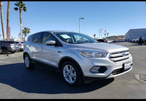 2017 Ford Escape for sale at Auto Max Brokers in Palmdale CA