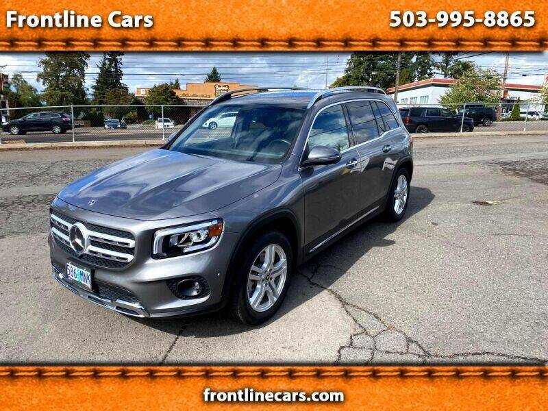 2020 Mercedes-Benz GLB for sale in Tigard, OR