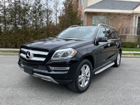 2016 Mercedes-Benz GL-Class for sale at US Auto Network in Staten Island NY