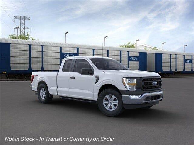 2021 Ford F-150 for sale in Kalamazoo, MI