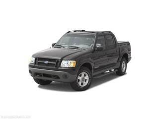 2005 Ford Explorer Sport Trac for sale at West Motor Company in Hyde Park UT