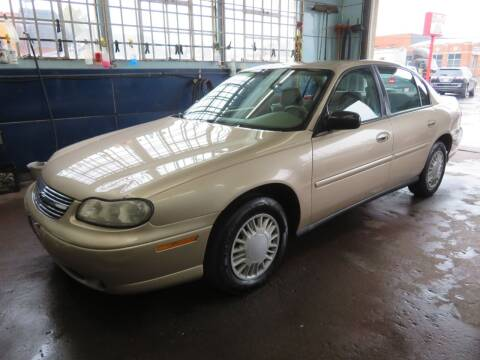 2004 Chevrolet Classic for sale at Bells Auto Sales in Hammond IN
