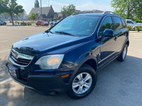 2008 Saturn Vue for sale at Your Car Source in Kenosha WI