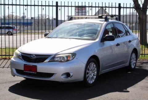 2008 Subaru Impreza for sale at Avanesyan Motors in Orem UT