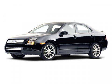 2008 Ford Fusion for sale at Jeremy Sells Hyundai in Edmunds WA