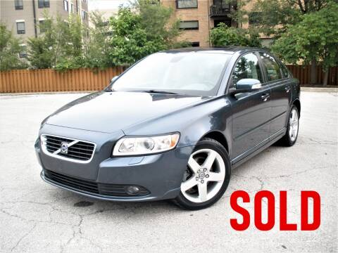 2008 Volvo S40 for sale at Autobahn Motors USA in Kansas City MO