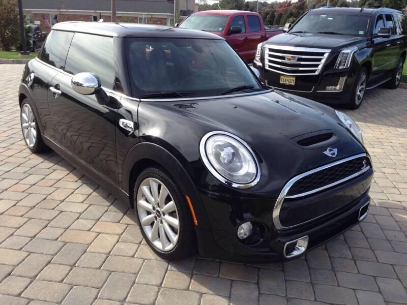 2014 MINI Hardtop for sale at Shedlock Motor Cars LLC in Warren NJ