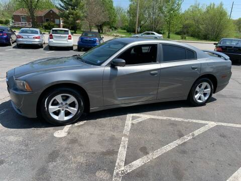 2011 Dodge Charger for sale at Auto Choice in Belton MO