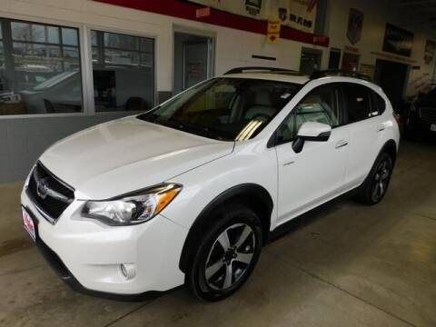 2015 Subaru XV Crosstrek for sale at Cj king of car loans/JJ's Best Auto Sales in Troy MI