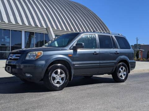 2006 Honda Pilot for sale at Middle Man Auto Sales in Savannah GA