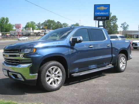 2019 Chevrolet Silverado 1500 for sale at Joe Lee Chevrolet in Clinton AR
