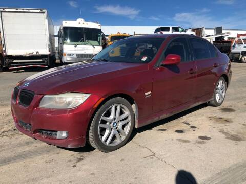 2011 BMW 3 Series for sale at Brand X Inc. in Mound House NV