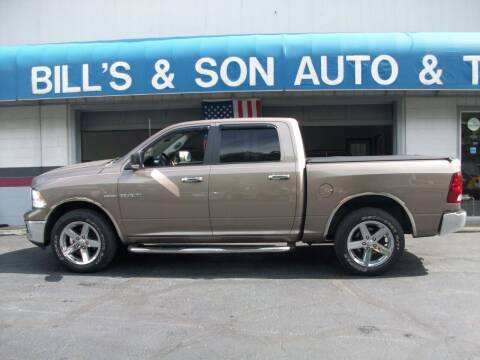 2009 Dodge Ram Pickup 1500 for sale at Bill's & Son Auto/Truck Inc in Ravenna OH